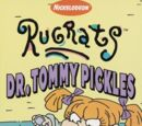 Dr. Tommy Pickles