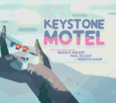 Motel Keystone/Transcripción Latinoamericana