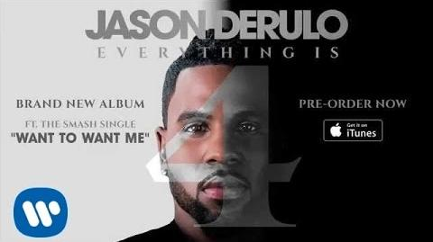 "Jason Derulo - ""Get Ugly"" Official Audio"