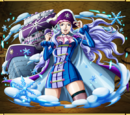 氷の魔女ホワイティベイ