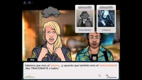 Criminal Case - Asesino Pacific Bay Caso 56 (Caso 112)