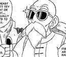 Master Roshi (Universe 13)