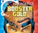 Convergence: Booster Gold Vol 1