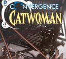 Convergence: Catwoman Vol 1
