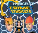 Convergence: Crime Syndicate Vol 1