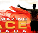 The Amazing Race Canada Heroes Edition
