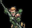 Green Arrow (Earth-126AA)/Gallery