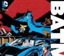 Batman: Second Chances (Collected)