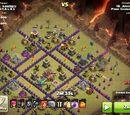 ClasherJessie/Govape Attack Strategy- TH8