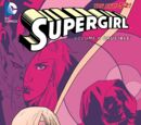 Supergirl: Crucible (Collected)