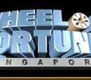 Wheel of Fortune (Singapore)