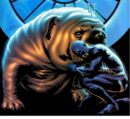 Blackagar Boltagon (Earth-616) seeks comfort from Lockjaw from Inhumans Vol 2 8.jpg