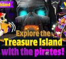 Event Islands/Pirate Island