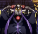 Ainz's Red Orb