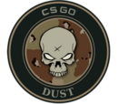 Dust (CS:GO)/Коллекция