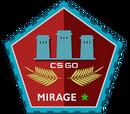 Mirage/Коллекция