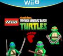 LEGO Teenage Mutant Ninja Turtles: The Videogame