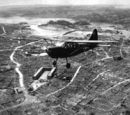 Horsefly Forward Air Control