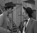 Gunsmoke episodes