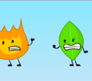 Battle for BFDI Contestants