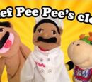 Chef Pee Pee's Clone