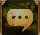 Ion Extend Talk Pack Vol. 3 - Encrypted Messages from the Ar nosurge Tube -