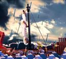 Thor's Viking Ship