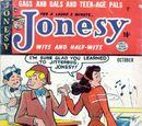 Jonesy Vol 1 2