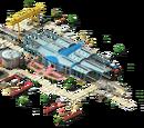 Cargo Depot