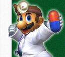 Dr. Mario (Melee)