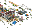 Coal Industrial Center