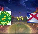 Holyhead Harpies VS Ballycastle Bats