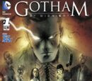 Gotham by Midnight Vol 1
