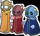 The Mooncrashers