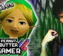The G-Files: Zelda - Ben Drowned Creepypasta