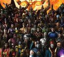 Top 10 Worst Mortal Kombat Kharacters