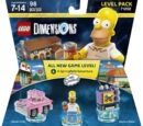 71202 Simpsons Level Pack