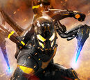 Yellowjacket (Marvel Cinematic Universe)
