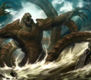 Kraken (Clash of the Titans)