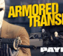 Armored Transport
