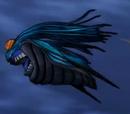 Unknown Flying Aragami