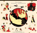 The Seven Deadly Sins Original Soundtrack 2