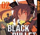 Biolectra/Band 2 des Manga und der Light Novel erschienen
