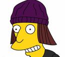 Jimbo Jones (Simpsons)
