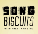 Song Biscuits