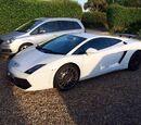 Lamborghini Gallardo 50th Anniversary Edition