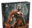 God of War: La trilogía