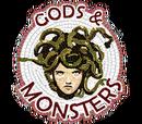 Коллекция «Боги и чудовища»