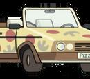 Carro de Jenny