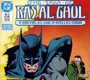 Saga of Ra's al Ghul Vol 1 2